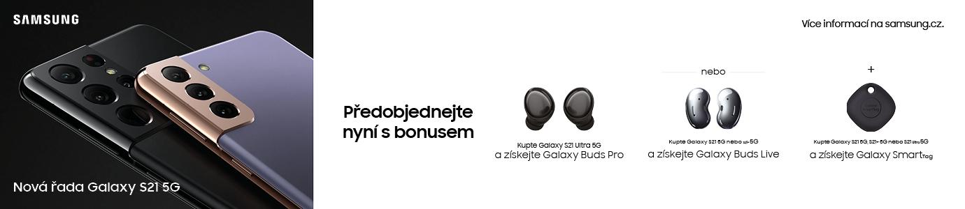 Predobjednavka  Galaxy S21
