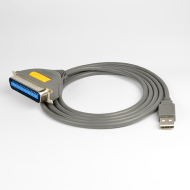 AXAGON ADP-1P36, USB2.0 - paralelní 36-pin Centronics printer adapter, 1.5m