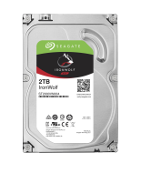HDD 2TB Seagate IronWolf 64MB SATAIII 5900rpm NAS