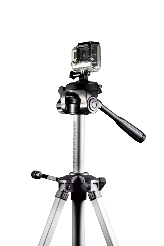 Doerr Tripod Adapter GP-02 pro GoPro; 395162