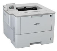 Brother HL-L6300DW 48ppm, duplex, USB, LAN, WiFi