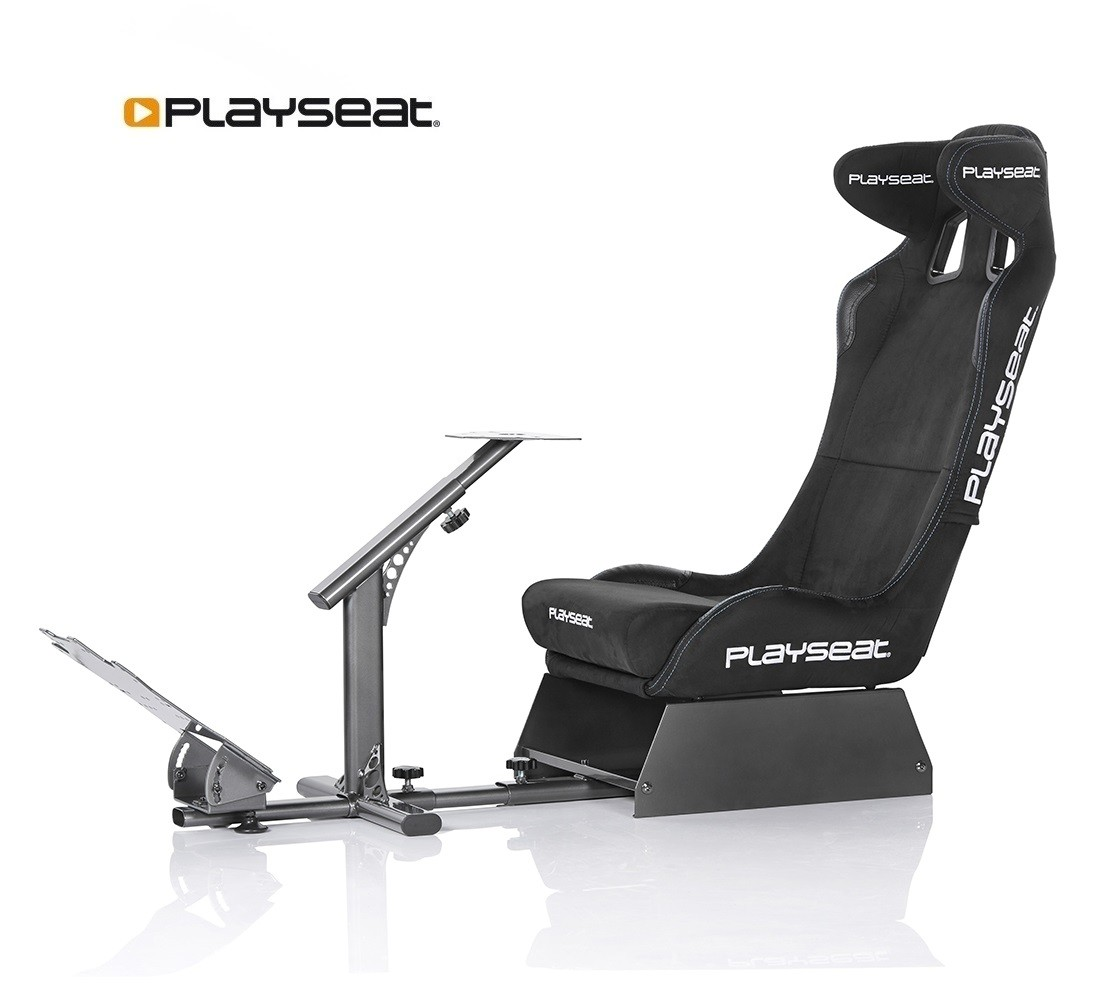 Playseat® Evolution Pro Alcantara; REP.00104