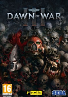 PC - Warhammer 40,000: Dawn of War III