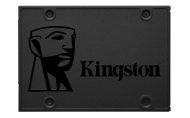120GB A400 Kingston SATA3 2.5 500/320MBs