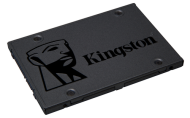240GB A400 Kingston SATA3 2.5 500/350MBs