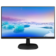 "27"" LED Philips 273V7QDSB-FHD,IPS,DVI,HDMI"