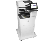 HP Color LaserJet Enterprise Flow MFP M681z