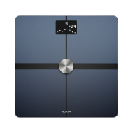 Nokia Body+ Full Body Composition WiFi Scale - Black
