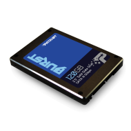 SSD 120GB PATRIOT Burst 560/540MBs