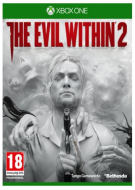 XOne - The Evil Within 2