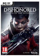 PC - Dishonored: Death of the Outsider