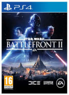 PS4 - STAR WARS BATTLEFRONT II 17.11