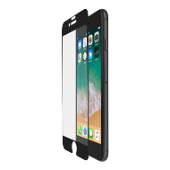 BELKIN Apple iPhone 6/6s/7/8 tempered e2e black