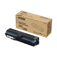 EPSON Toner cartridge AL-M310/M320,6100 str.,black