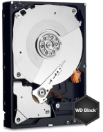 HDD 4TB WD4005FZBX Black 256MB SATAIII 7200rpm