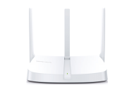 Mercusys MW305R 300Mbps WiFi router