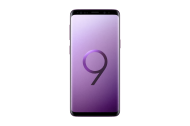 Samsung Galaxy S9 SM-G960 64GB Dual Sim, Purple