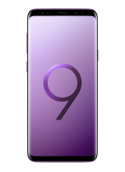 Samsung Galaxy S9+ SM-G965 64GB Dual Sim, Purple