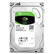 HDD 3TB Seagate BarraCuda 256MB SATAIII 5400rpm 2R
