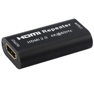 PremiumCord HDMI 2.0 repeater až do 40m, 4K@60Hz