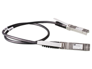 Aruba 10G SFP+ to SFP+ 1m DAC Cable