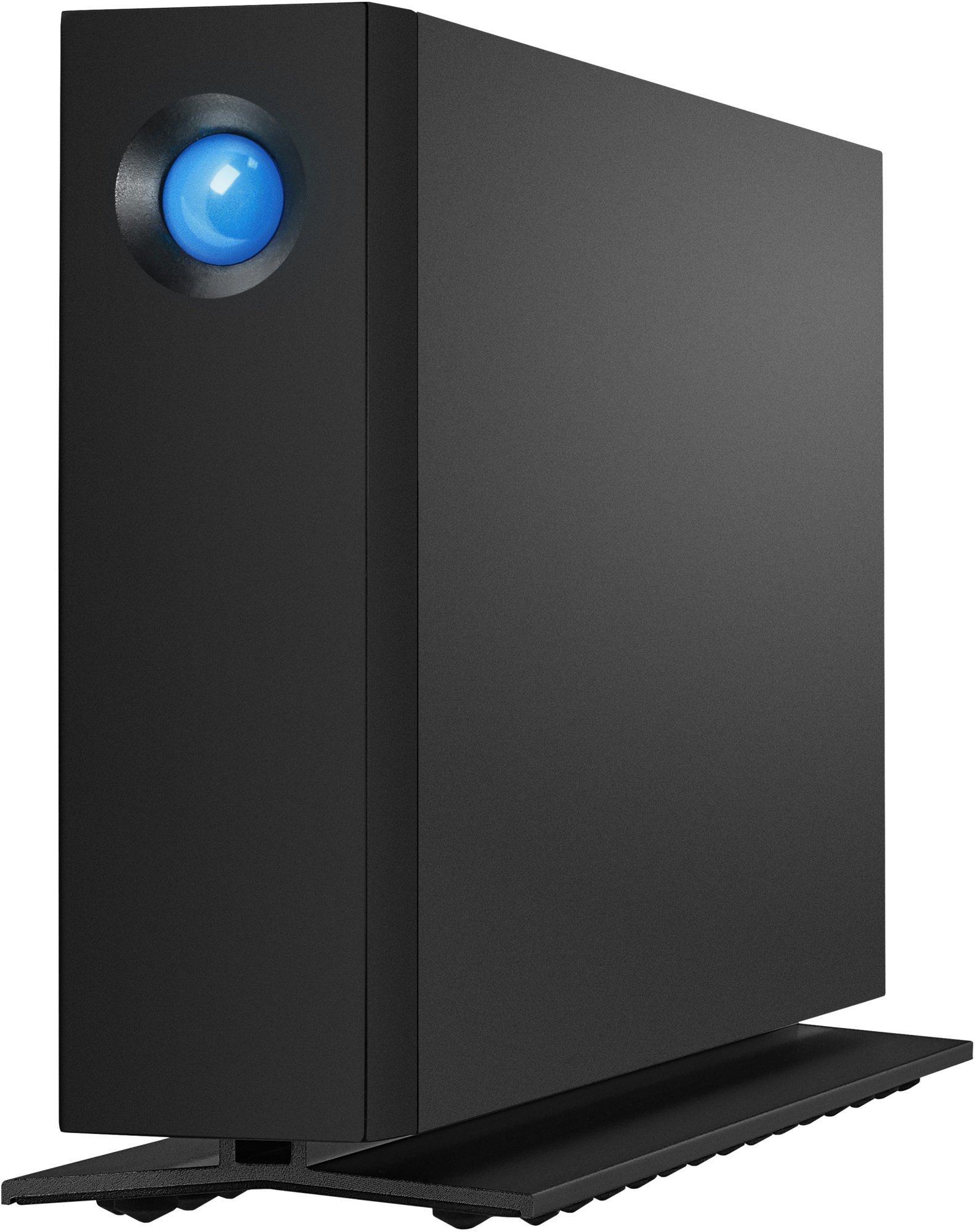 Ext. HDD LaCie d2 Professional 10TB USB-C; STHA10000800