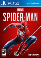 PS4 - Marvel´s Spider-Man - 7.9.