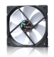 Fractal Design 120mm Dynamic X2 GP bílá PWM