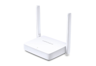 Mercusys MW301R 300Mbps WiFi N router, 3x10/100 RJ45, 2x anténa
