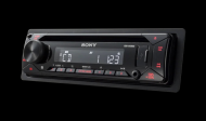 Sony autorádio s CD CDX-G1300, AUX, USB