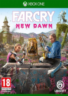 XONE - Far Cry New Dawn