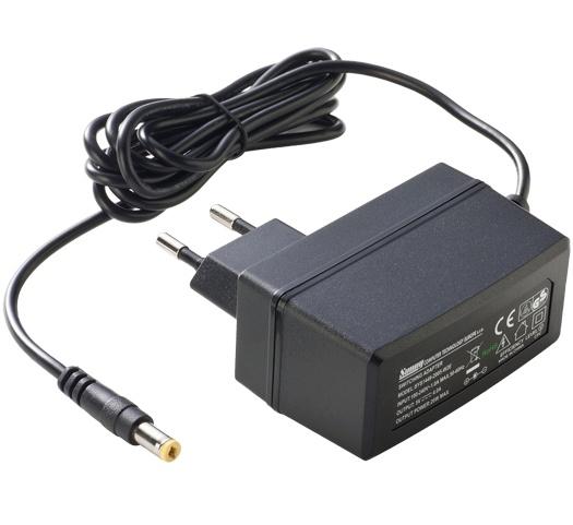 PremiumCord Napájecí adaptér 230V / 12V / 2A stejnosměrný; ppadapter-08