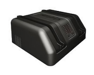 Getac F110 office dock
