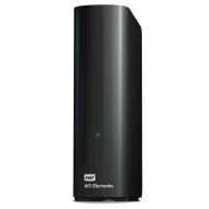 "Ext. HDD 3.5"" WD Elements Desktop 12TB USB"