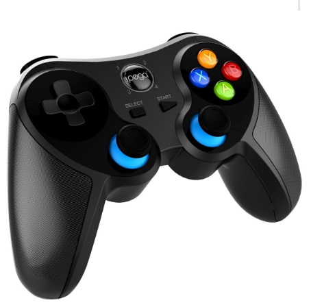 iPega 9157 Bluetooth Gamepad IOS/Android; 6987246915722