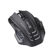 X-Gamer Mouse ML8000 RGB 6400 DPI, závaží