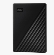 "Ext. HDD 2,5"" WD My Passport 2TB USB 3.0. černý"