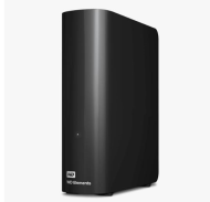 "Ext. HDD 3.5"" WD Elements Desktop 14TB USB"
