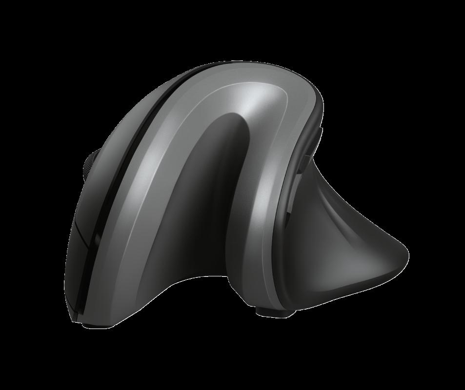 TRUST VERRO bezdrátová ergonomická myš; 23507
