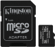 Kingston Canvas Select Plus microSD 32 GB + SD adaptér