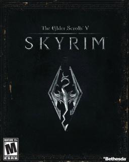 ESD The Elder Scrolls V Skyrim; 144