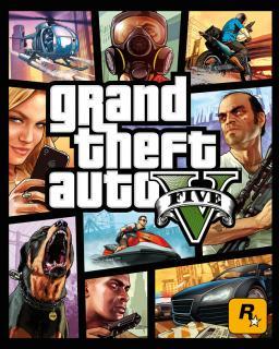 ESD Grand Theft Auto V, GTA 5; 748