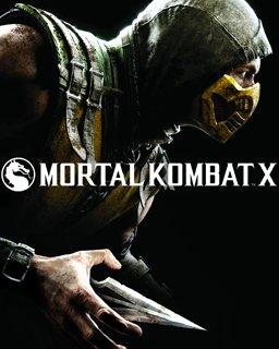 ESD Mortal Kombat X; 2057