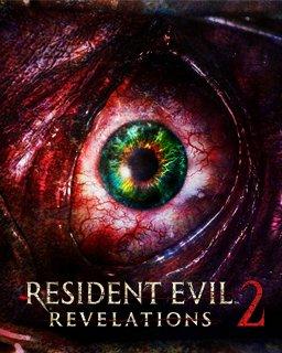 ESD Resident Evil Revelations 2 Box Set; 2140