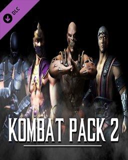 ESD Mortal Kombat X Kombat Pack 2; 6210