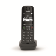 Gigaset DECT AS690HX Black