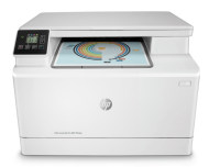 HP Color LaserJet ProMFP M182n