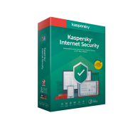 Kaspersky Internet Security 1x 1 rok Nová BOX