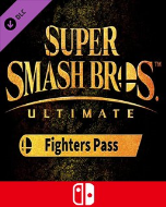ESD Super Smash Bros. Ultimate Fighters Pass