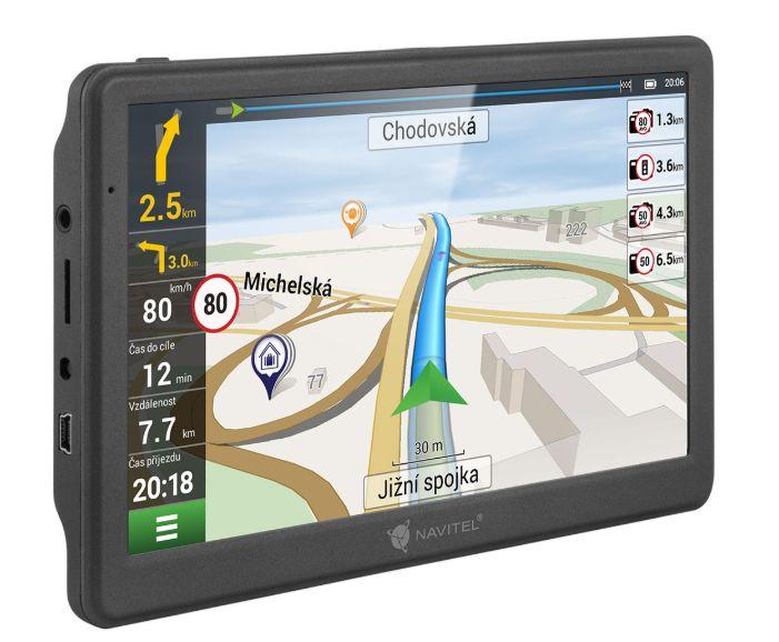Navigace do auta Navitel MS700; GPSNAVIMS700